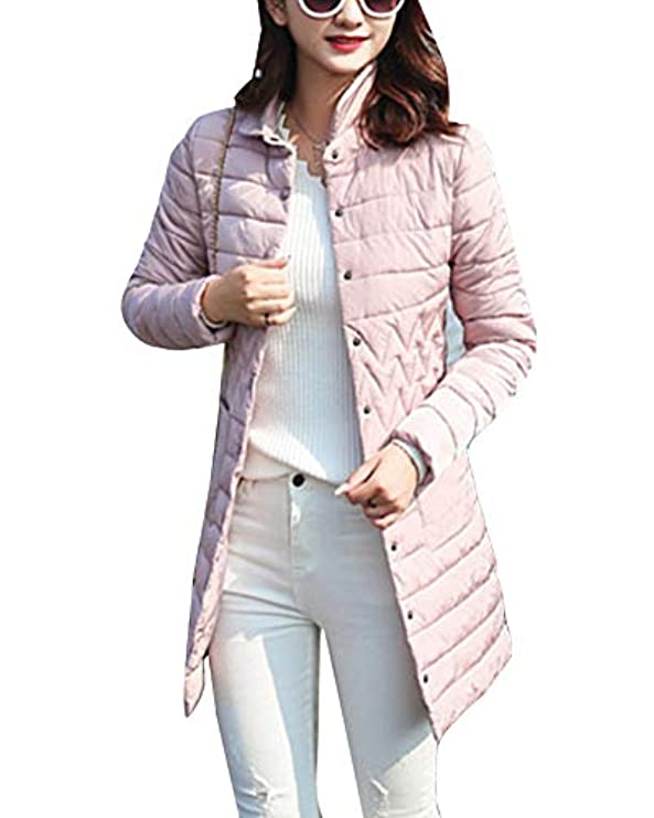 Long Donna Shaoyao Winter Down Parka Jacket Capispalla qpUwII