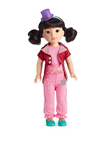 American Girl WellieWishers Ringmaster Outfit for 14.5