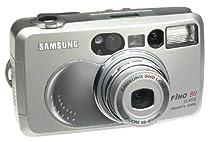 Samsung Fino 80 Super Zoom 35mm Camera