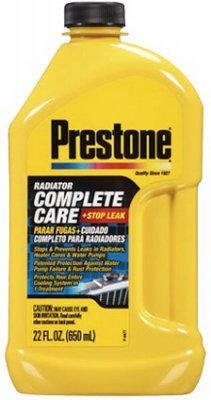 Fram Group AS195Y Radiator Complete Care/Stop Leak, 22-oz. - Quantity 6 by Fram Group