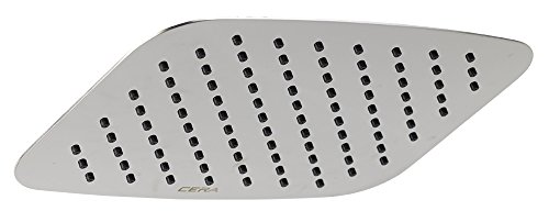 Cera F7010509 Over Head Rain Shower Rectangular 300 x200 mm  12 x8