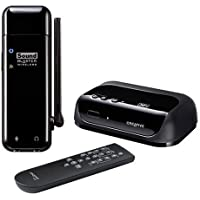 Creative Sound Blaster for iTunes Wireless Music Streamer with Wireless Receiver