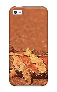 Anti-scratch And Shatterproof Thorny Devil Phone Case For ipod touch4/ High Quality Tpu Case