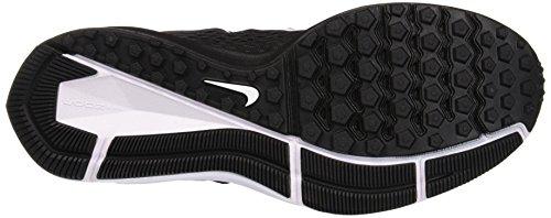 001 Running Black Chaussures Noir Nike anthracite Homme de Zoom Winflo 5 White 6ffWXPq