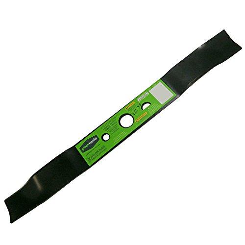 GreenWorks Genuine OEM Replacement Mower Blade # 29172