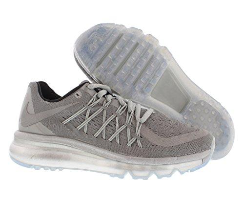 Kvinders Nike Air Max 2015 Reflekterende Løbesko Autentiske 709.014 Til 001 2UqEA3fAx