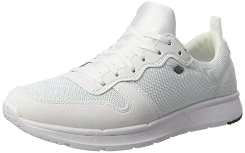 Basses Wei White Homme Knights Brenn British Sneakers qtwaUxX