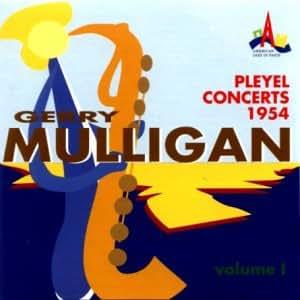 Vol. 1-Pleyel Concerts 1954