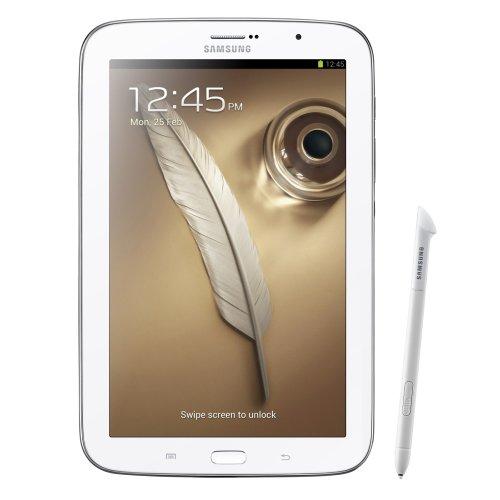 Samsung Galaxy Note 8.0 16GB I467 Unlocked GSM Tablet PC - White
