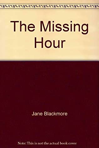 book cover of The Missing Hour