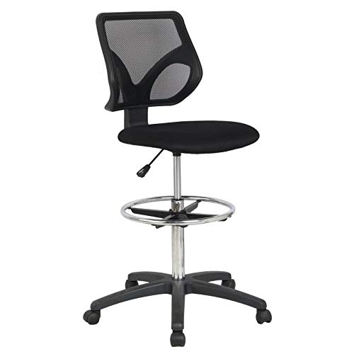 Top 8 Cool Living Adjustable Office Drafting Chair Black