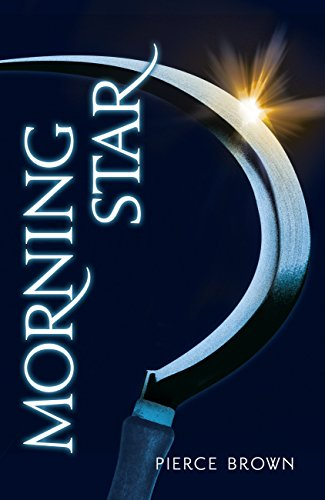 Morning Star: Red Rising Series 3 (English Edition)
