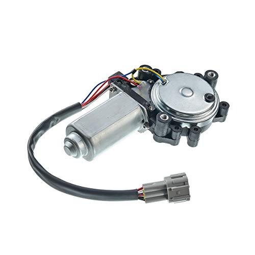 Top Power Window Motors