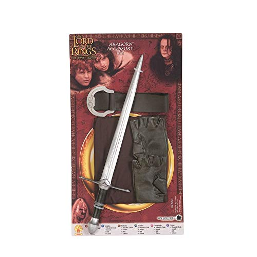 Rubies Lord of The Rings Aragorn Costume Kit -