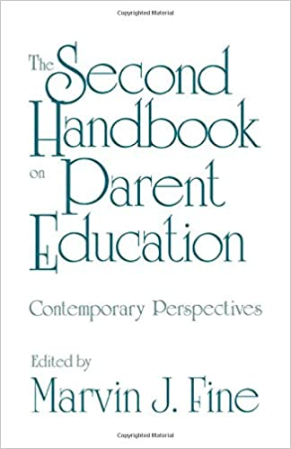 Handbook on Parent Education