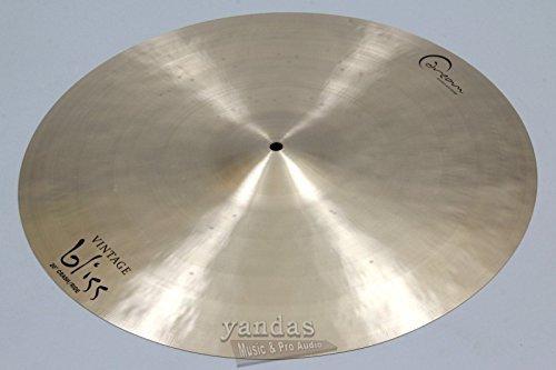 Dream VBCRR120 Vintage Bliss Series 20'' Crash/Ride Cymbal