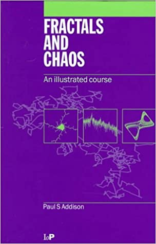 E-bøger online download Fractals and Chaos: An Illustrated Course PDF CHM by Paul S. Addison