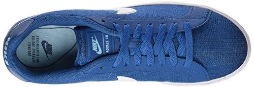 Nike 902810, Zapatillas para Hombre Varios colores (Azul / Bco  / Mayo)