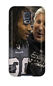 seattleeahawks NFL Sports & Colleges newest Samsung Galaxy S5 cases 6433726K106033779