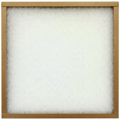 20x20x1 Percisionaire Front 10055 012020 Pack12 product image