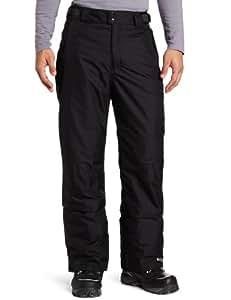 Columbia Men's Bugaboo Pant, Black, X-Large