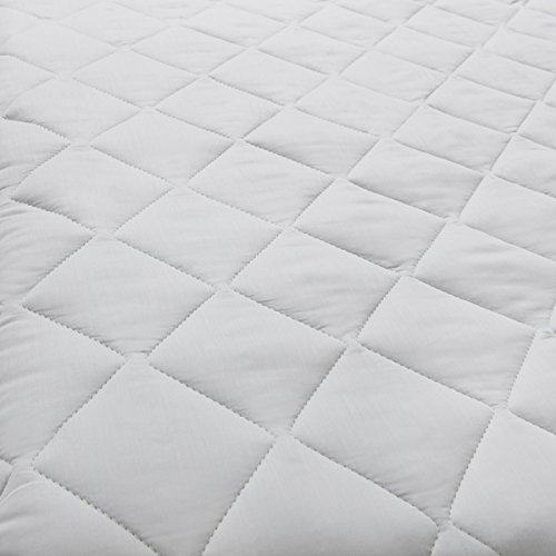 Sealy Posturepedic 300 TC Premium Cotton Waterproof Mattress Pad Bed Size: King by Sealy