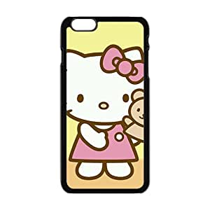 EROYI Hello kitty Phone Case for iPhone 6 Plus Case