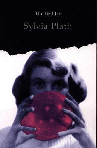 The Bell Jar by imusti