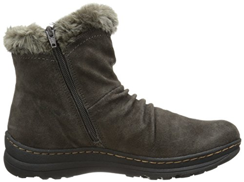 Baretraps Donna Adalyn Snow Boot Grigio Scuro