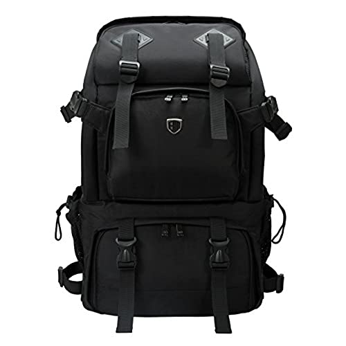 Travel Camera Backpack: Amazon.com