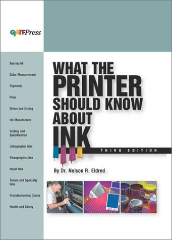 What the Printer Should Know About Ink