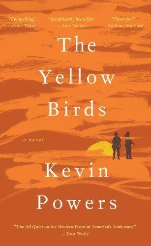 yellow birds powers - 2