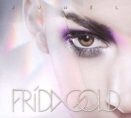 Frida Gold: Juwel (Audio CD)