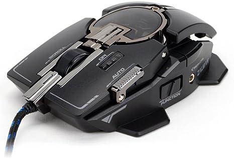 Zalman Usb Knossos Laser Gaming Maus Computer Zubehör