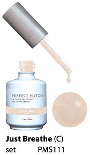 LeChat Perfect Match Gel Polish Belle La Vie Collection Just