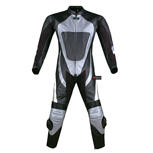 1PC NEW MOTORCYCLE BIKE LEATHER RACING SUIT ARMOR 40