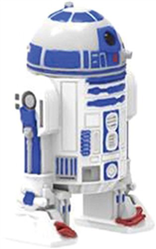 Star Wars Coin Set (Star Wars R2D2 Coin Bank, White Blue)