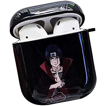 Amazon.com: Phoetya Naruto Airpod Case Naruto Shippuden
