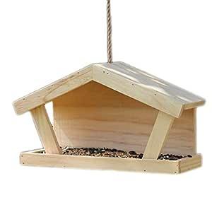 Birdhouses GONAResistente a la Intemperie pájaro casa Bosque ...