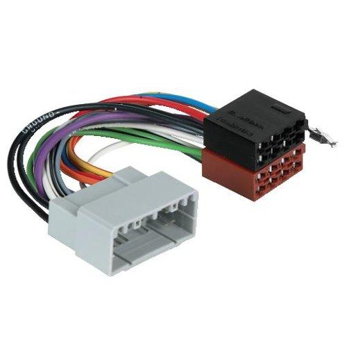 Hama KFZ-Adapter ISO auf Chrysler 00045779