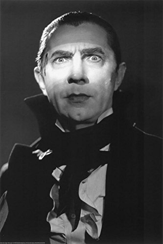 Dracula Movie Bela Lugosi Poster Print