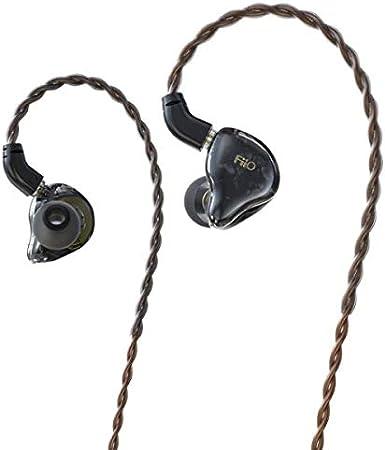 Fiio Fd1 Berillio Dynamic In Ear Headphones Elektronik