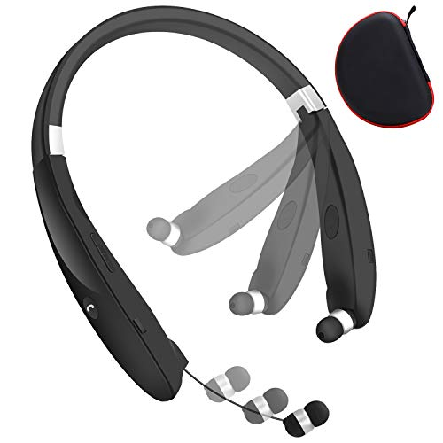 Auriculares Earbuds Inalambricos APPINESSEY Canc. de Ruido B