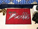 Fanmats Mississippi Valley State Starter Rug 19''x30''