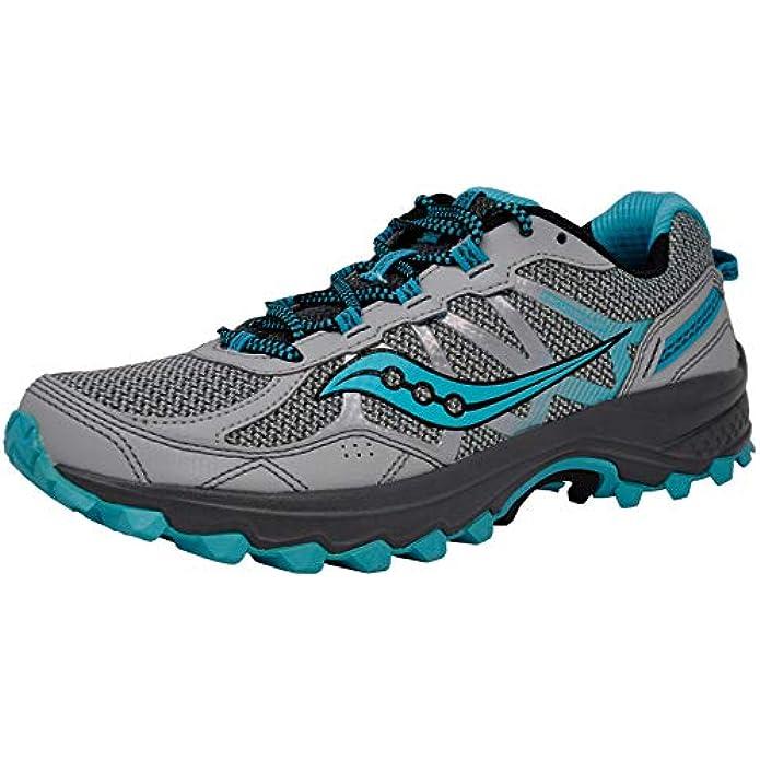 Saucony Women's Excursion Tr11 Running Shoe