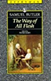 img - for The Way of All Flesh (Everyman's Library (Paper)) book / textbook / text book