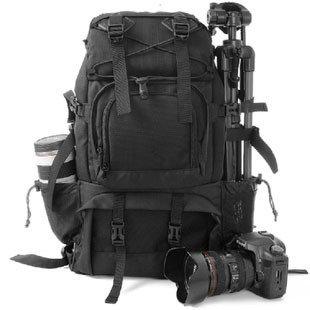 Wi&Lit Professionelle SLR Kameratasche Schulter Kameratasche Canon Multifunktions- Outdoor- wasserdicht Zweimassen Rucksack Großhandel