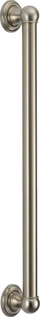 Delta Faucet 40024-SS ADA Grab Bar, Stainless