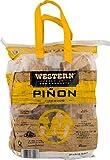 Western Premium BBQ Products Pinon Firewood,865 cu in
