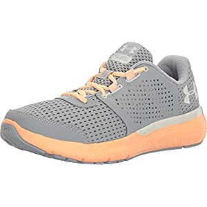 Under Armour Micro G Fuel RN Women's Training Shoes - SS17-7.5 - Grey